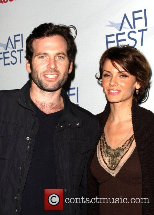 Eion Bailey and Tilda Swinton 5