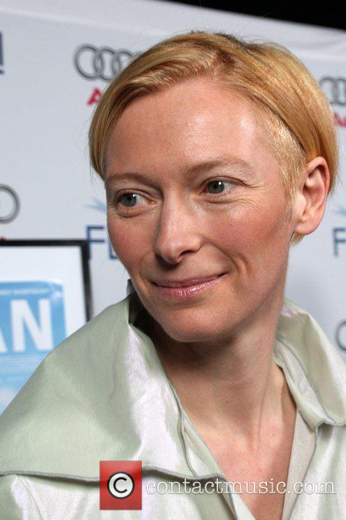 Tilda Swinton, Arclight Theater