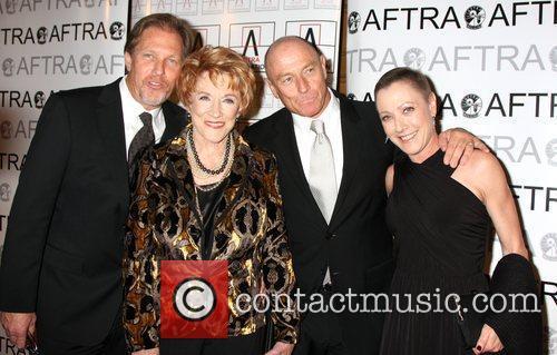 Jeanne Cooper, Collin Bernsen and Corbin Bernsen 3