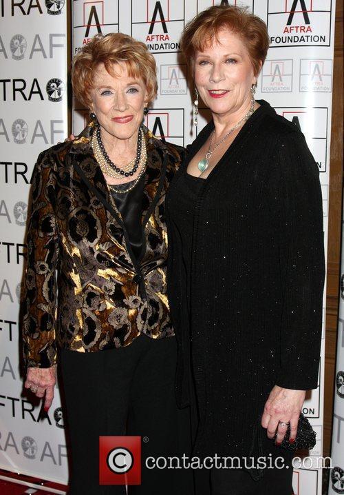 Jeanne Cooper and Roberta Reardon 7