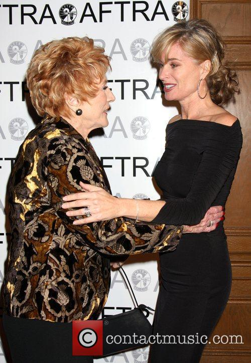 Jeanne Cooper and Eileen Davidson 1