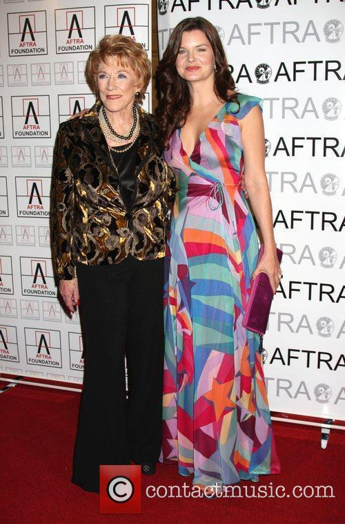 Jeanne Cooper and Heather Tom 11