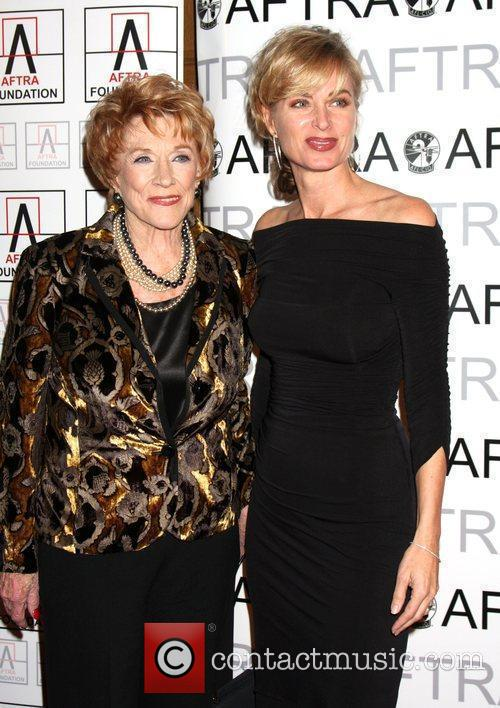 Jeanne Cooper and Eileen Davidson 10