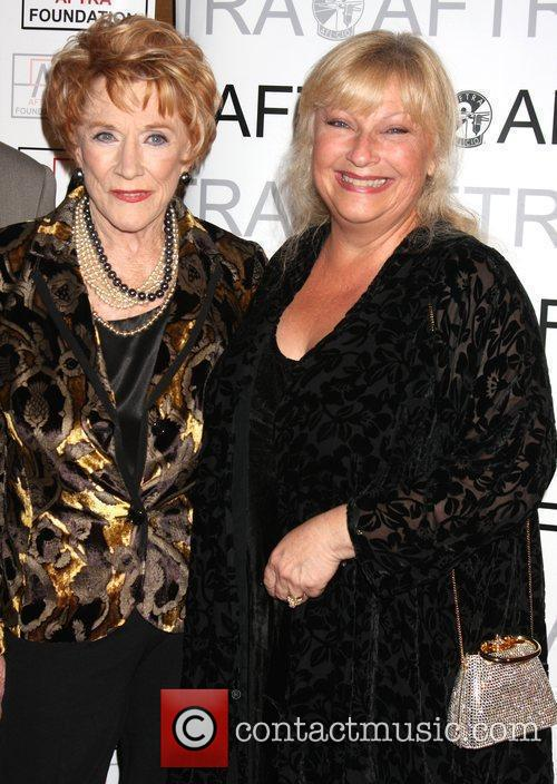Jeanne Cooper and Beth Maitland 5