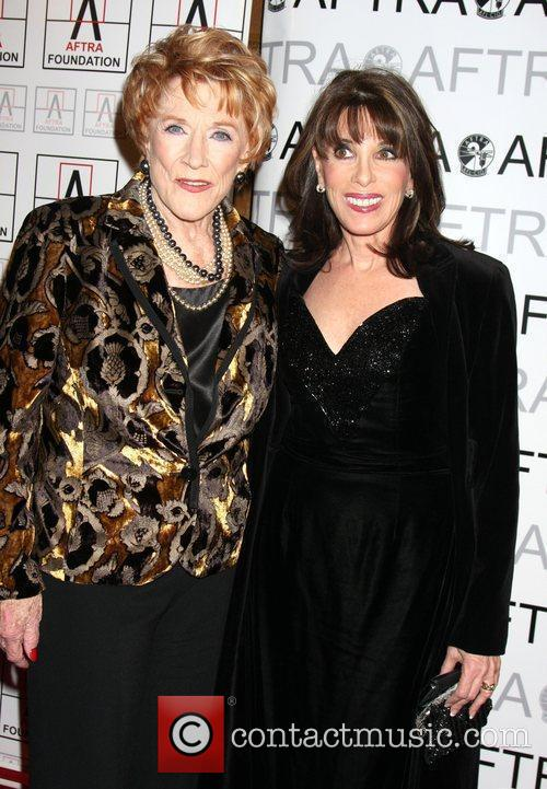 Jeanne Cooper and Kate Linder 4
