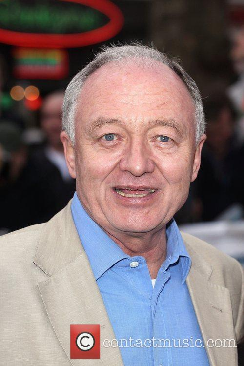 Ken Livingstone  'The Age of Stupid' UK...