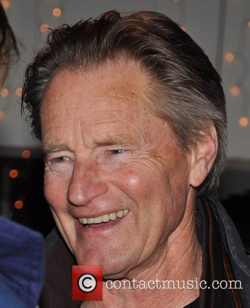 SAM SHEPARD 'Ages of the Moon' world premiere at The Peacock ...