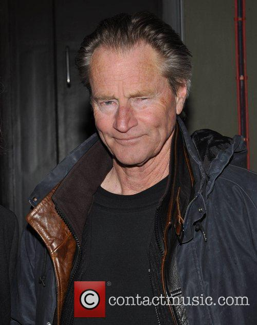SAM SHEPARD. Ages of the Moon world premiere at The Peacock Theatre ...