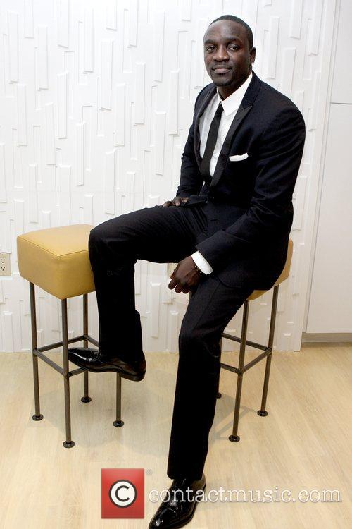 Akon and Universal Music 8