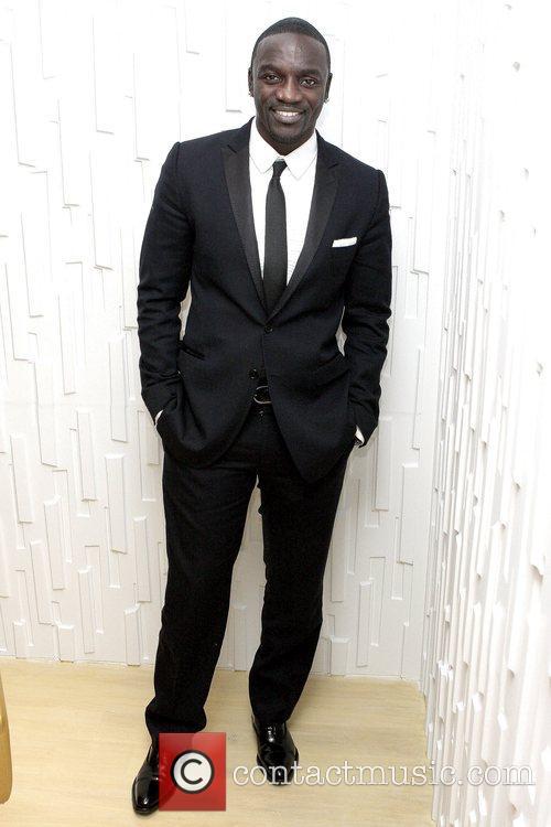 Akon and Universal Music 4