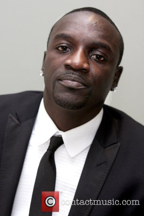 Akon and Universal Music 9