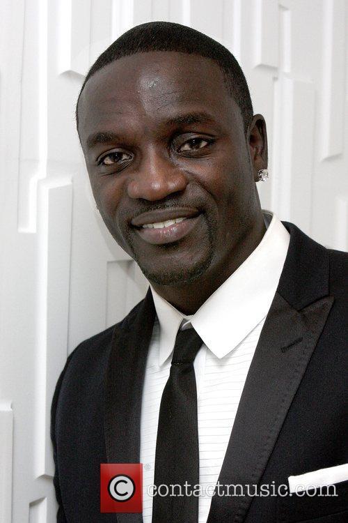 Akon and Universal Music 2