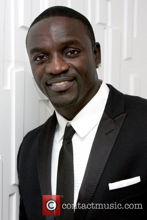 Akon and Universal Music 5