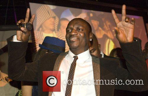 Akon 9