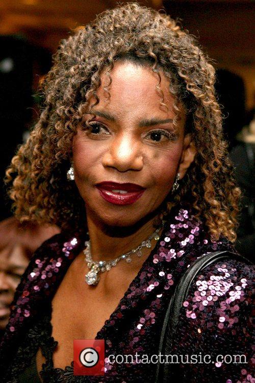 Melba Moore Rev. Al Sharpton's Birthday Celebration at...