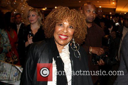 Roberta Flack Rev. Al Sharpton's Birthday Celebration at...