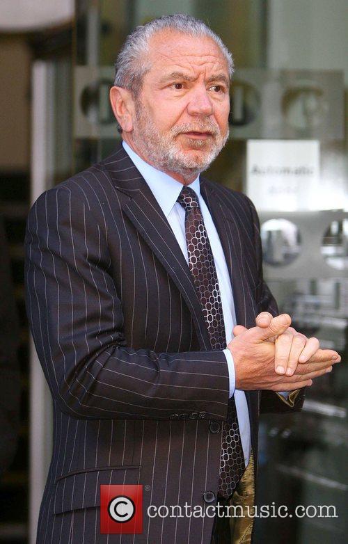 Sir Alan Sugar 3