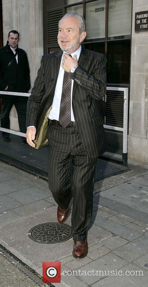 Sir Alan Sugar 5