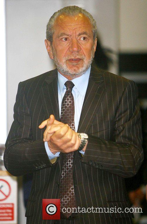 Sir Alan Sugar 4