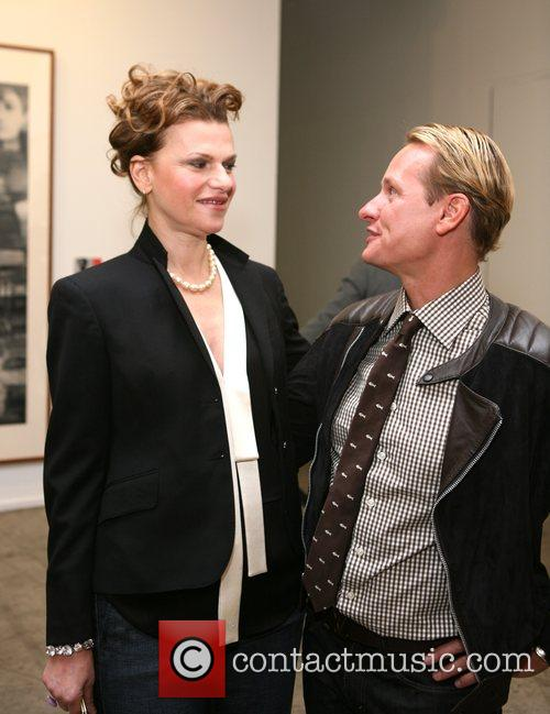 Sandra Bernhard and Carson Kressley 3