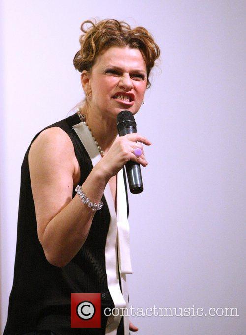 Sandra Bernhard 9