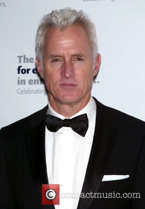 John Slattery, attends the after party for the...