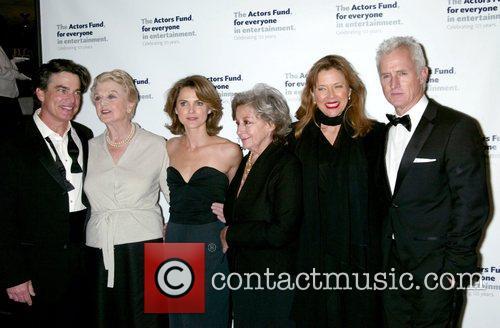 Peter Gallagher, Angela Lansbury, Keri Russell, Zoe Caldwell,...
