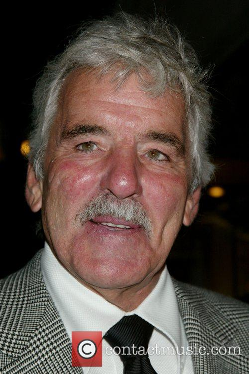Dennis Farina Opening Night in 'All My Sons'...
