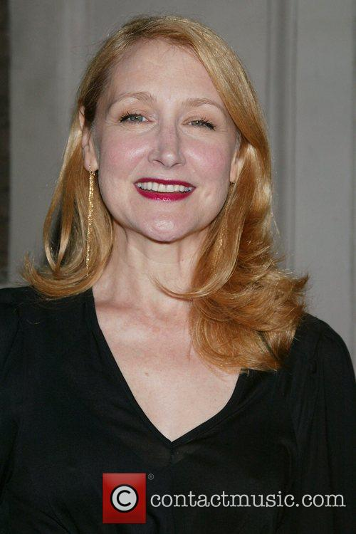 Patricia Clarkson Opening Night in 'All My Sons'...