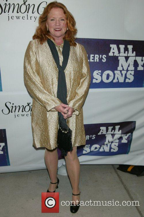 Becky Ann Baker Opening Night After Party for...