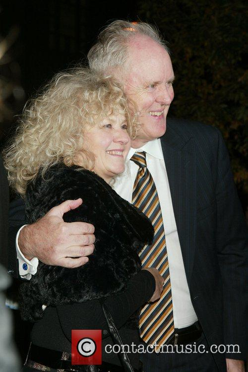 John Lithgow, Mary Yeager Opening Night After Party...