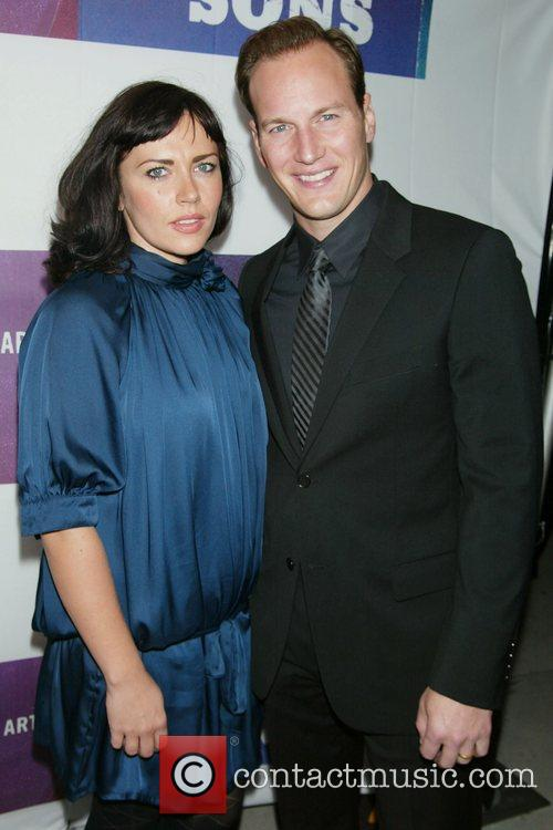 Patrick Wilson, Dagmara Dominczyk Opening Night After Party...