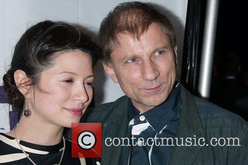Simon McBurney Opening Night After Party for 'All...