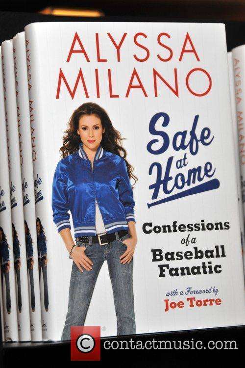 ' Safe at Home: Confessions of a Baseball...