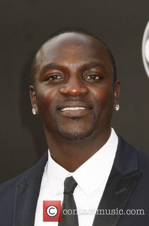 Akon, American Music Awards