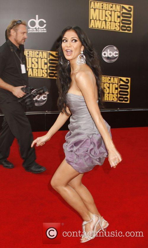 Nicole Scherzinger, American Music Awards