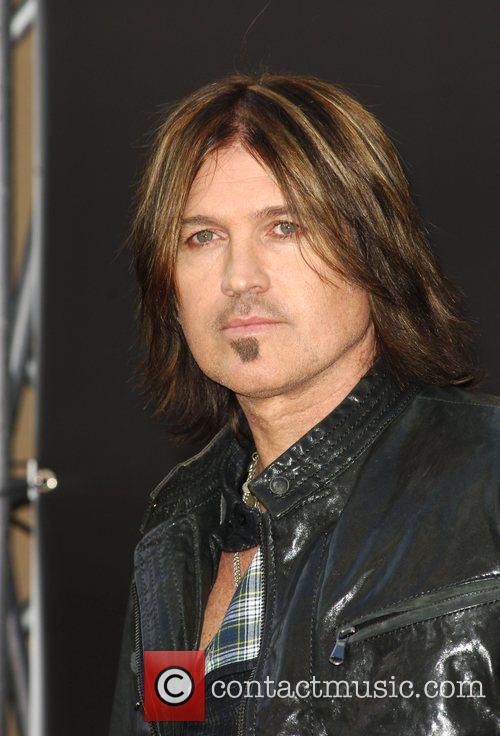 Billy Ray Cyrus 2008 American Music Awards -...