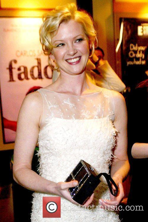 Gretchen Mol The Creative Coalition and Washington Life...