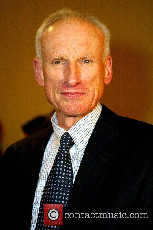 James Rebhorn The Creative Coalition and Washington Life...