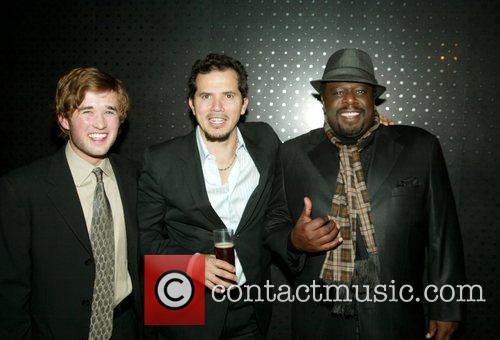 Haley Joel Osment and John Leguizamo 5