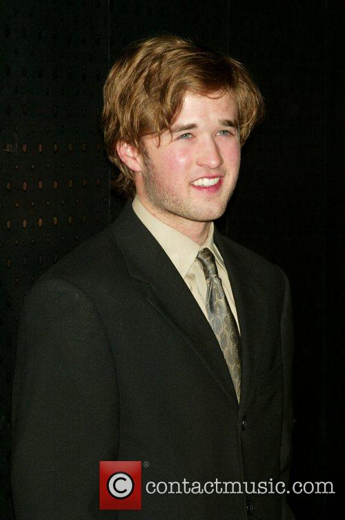 Haley Joel Osment 1