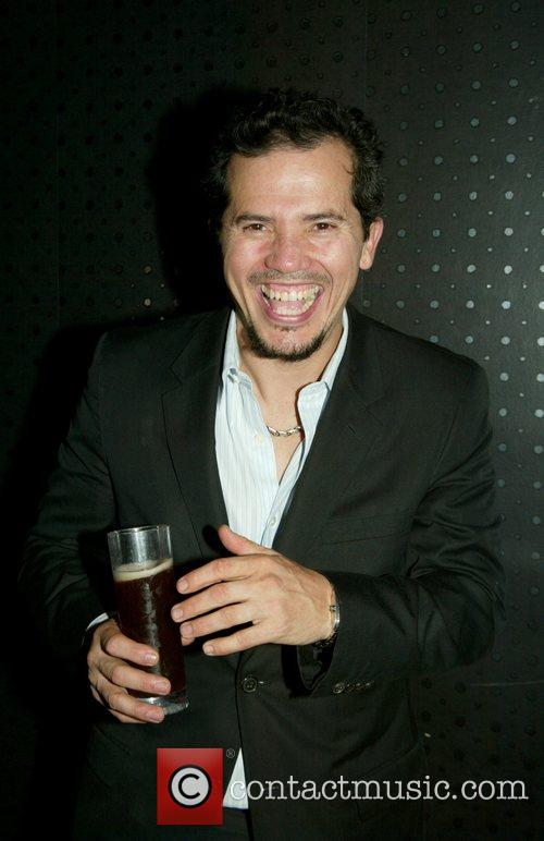 John Leguizamo at the Opening Night after-party for...