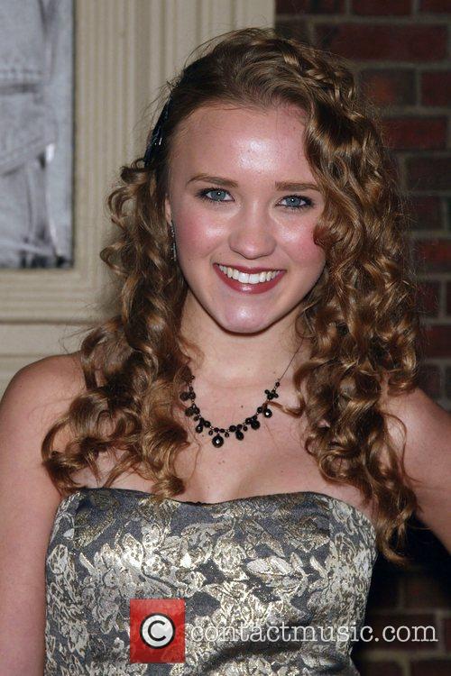 Emily Osment 5
