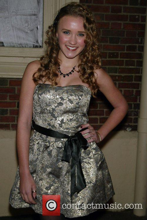 Emily Osment 1
