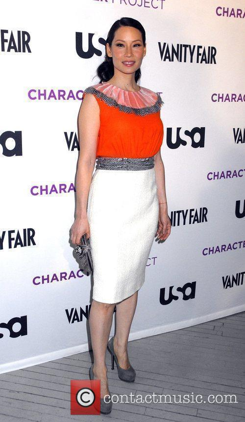 USA Network's 'American Character: A Photographic Journey' launch...