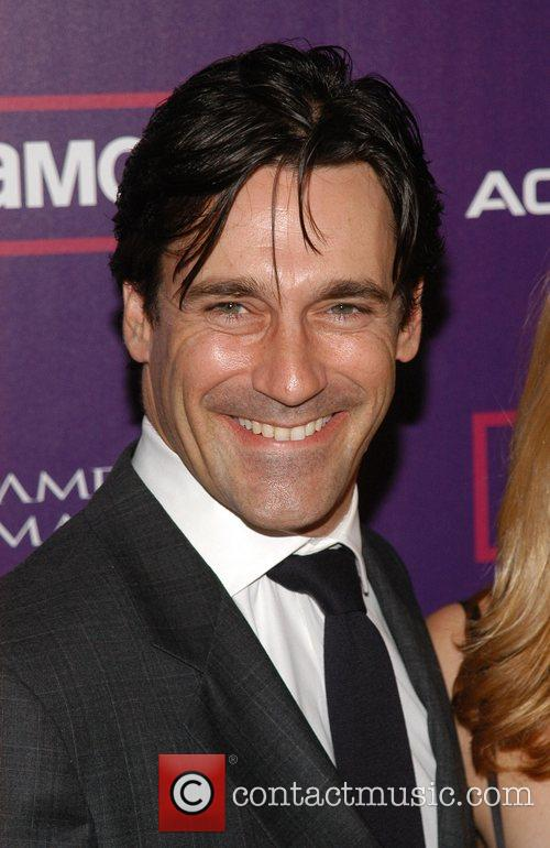 Jon Hamm  23rd Annual American Cinematheque Honors...