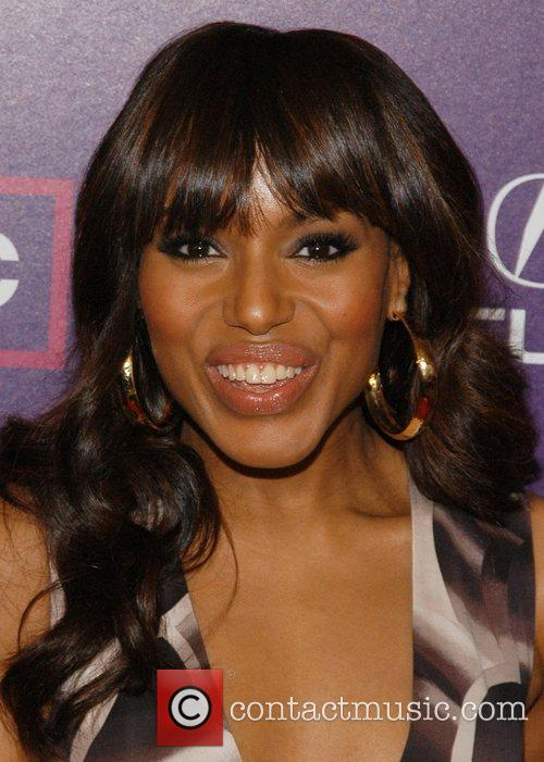 Kerry Washington 23rd Annual American Cinematheque Honors Samuel...