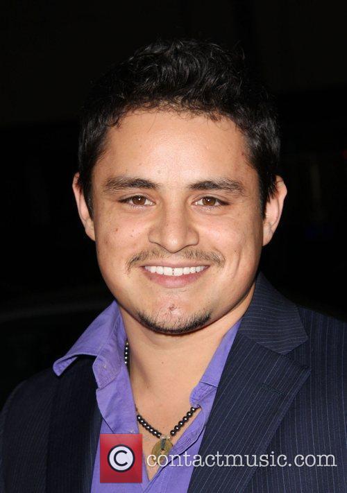 Jesse Garcia - Images Actress