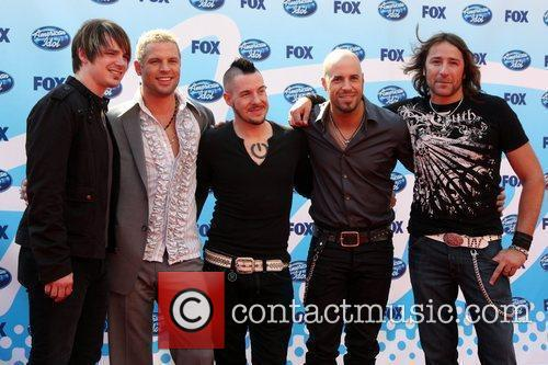 Chris Daughtry and American Idol 5