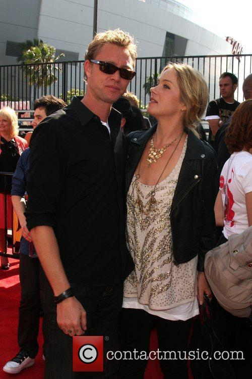 Christina Applegate and American Idol 4